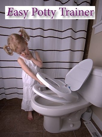 Reasons To Buy Integrated Toilet Training Seat