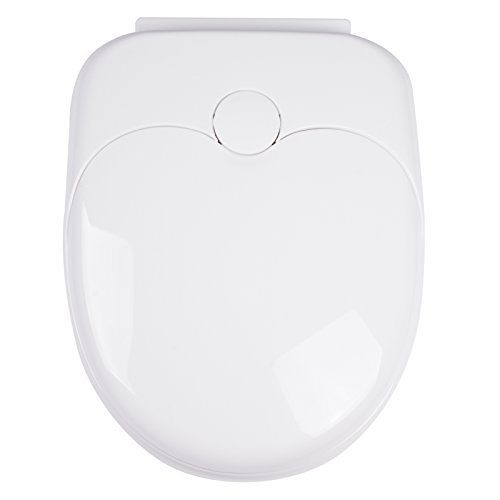 Family Toilet Seat Potty Training 2 In 1 White With Soft Close 0 2 Easy Pot