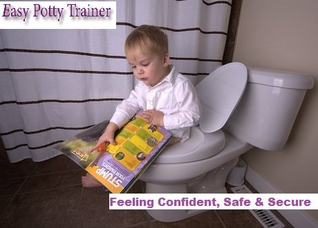 Toilet Training Made Easy